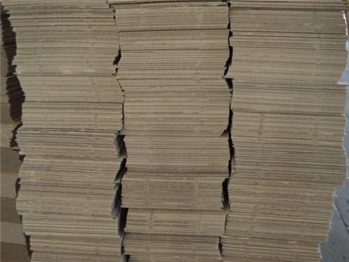高强度瓦楞纸板
